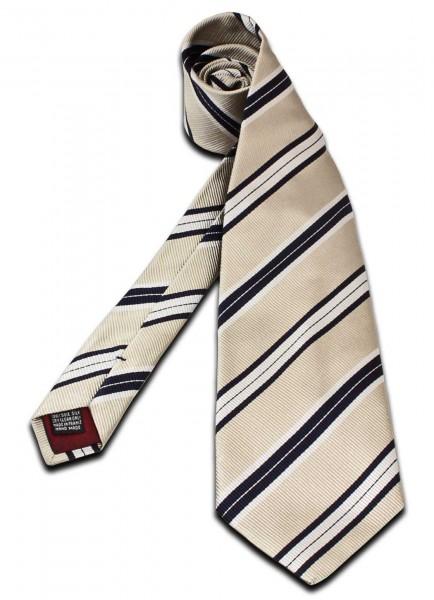 Seeger Krawatte aus 100% Seide *Hand Made in France* 19389