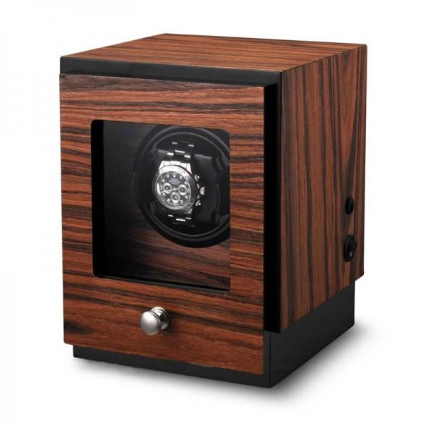 Uhrenbeweger für 1 Uhr UBO2041 - Rosenholz
