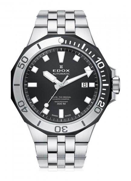 Edox Delfin Date Automatik 80110 357NM NIN
