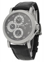 Paul Picot Atelier Regulateur Datum Gangreserve-Anzeige Automatik Chronometer P3040.SG.3201