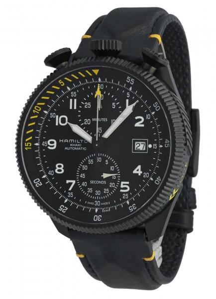 Hamilton Khaki Aviation Takeoff Chronograph Limited H76786733