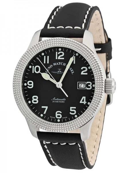 Zeno Watch Basel Clou de Paris Pilot Date Automatic 11554-a1