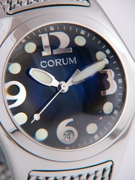 Corum Bubble 163-150-20-b100fm30r