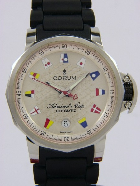 Corum Admiral's Cup 082-830-20-f371