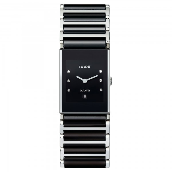 Rado Integral Jubile Damenuhr Quarz R20785752