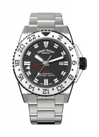 Armand Nicolet JS9 GMT Datum Automatik A486CGN-NR-MA4480AA