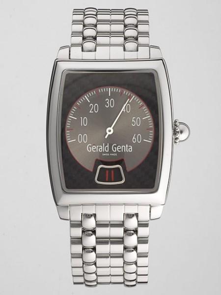 Gerald Genta Solo Retro Automatik RSO-M-10-243-B1-BD