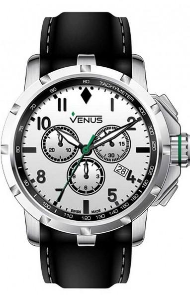 Venus Genesis Quartz Chronograph VE-1311A1-23B-R2