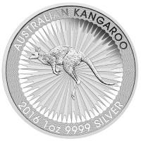 1 oz Australien 2016