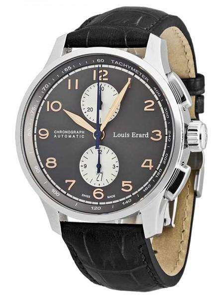 Louis Erard 1931 Chronograph 73228AA03.BDC51