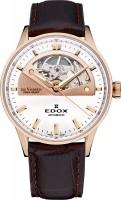 EDOX Les Vauberts Open Heart Automatik 85019 37RA AIR