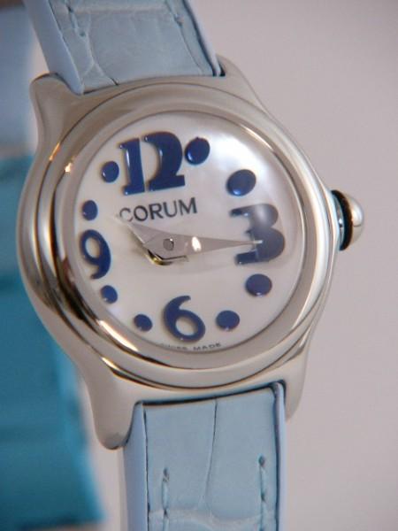 Corum Bubble Mini 101-150-20-0F11PN52