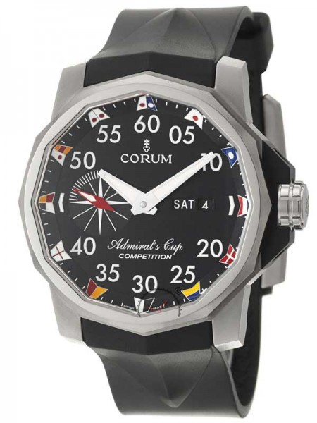 Corum Admiral's Cup Competition 947.931.04/0371 AN12