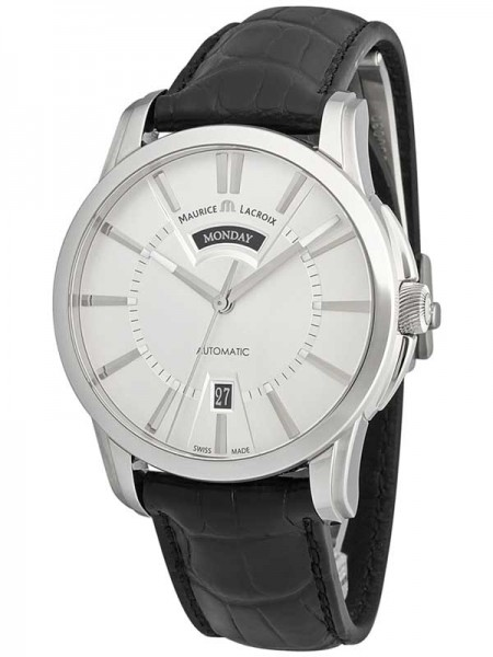 Maurice Lacroix Pontos Day-Date PT6158-SS001-13E