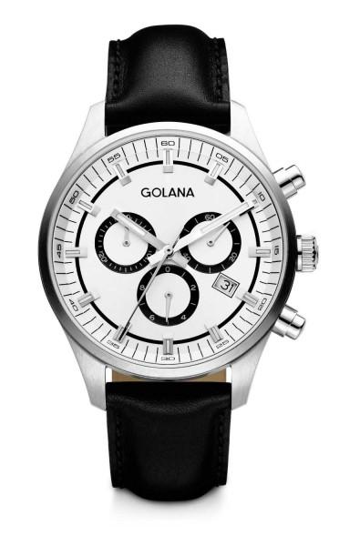 Golana Swiss Terra Pro Chronograph TE400.3