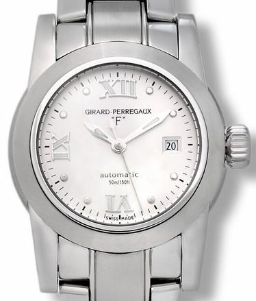Girard-Perregaux Lady F 80390-1-11-112