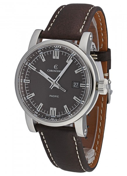 Chronoswiss Grand Pacific CH-2883-BR