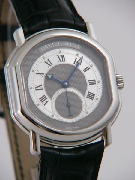 Daniel Roth Master Automatique 207.L.10.012.CN.BA