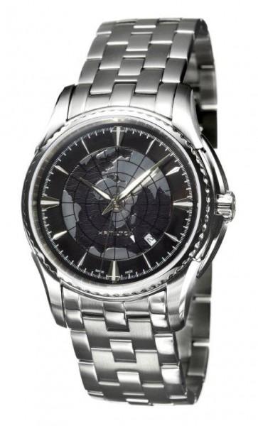 Hamilton Aquariva GMT H34655131