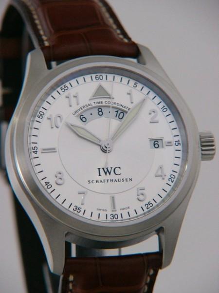 IWC Fliegeruhr UTC Modell IW325107