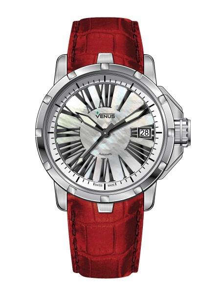 Venus Genesis Automatic Time-Date VE-1305A1-14-L5