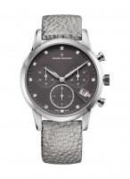 Claude Bernard Jolie Classique Chronograph Datum Quarz 10231 3 TAPN1