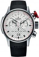 EDOX Chronorally Chronograph Big Date 38001 TIN AIN