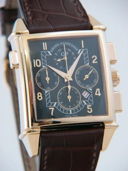 Girard-Perregaux Vintage 1945 Chronograph 25975.0.52.6056
