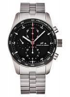 Porsche Design Chronotimer Series 1 Datum Chronograph Automatik 6010.1.09.001.04.2