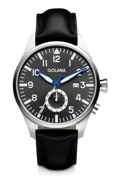 Golana Swiss Aero Pro GMT Herrenuhr AE500.2