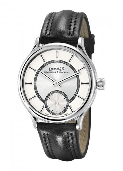 Eberhard & Co Traversetolo Vitre Handaufzug 21020.15 CP