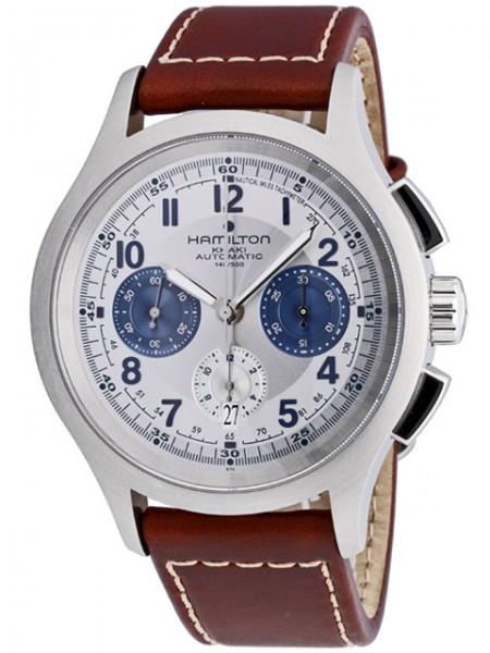 Hamilton Aviation Chronograph H76516557