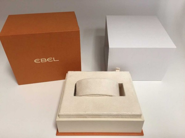 EBEL Uhrenbox Uhrenkiste