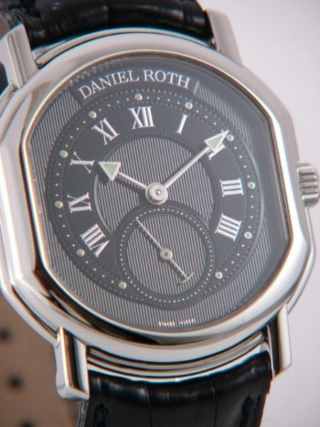 Daniel Roth Master Automatique 207.L.10.092.CN.BA