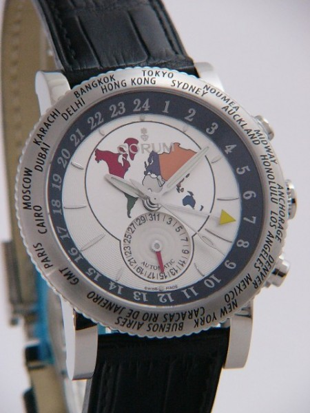 Corum Classical GMT COSC 983-201-20-0F01 BA25
