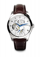 Armand Nicolet L16 Small Seconds Limited Edition A132AAA-AG-P713MR2