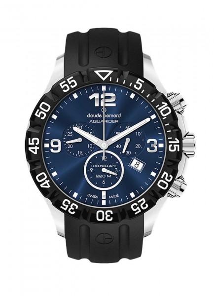 Claude Bernard Aquarider Chronograph 10201 3 BUIN