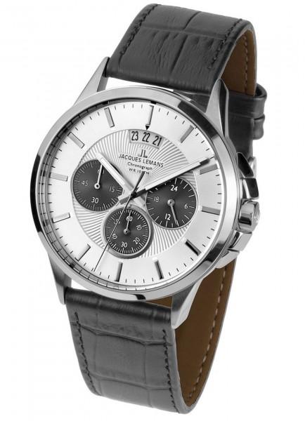 Jacques Lemans Classic London Chronograph 1-1542L