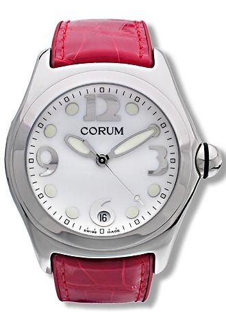 Corum Bubble 163-150-20-0F06EB30R