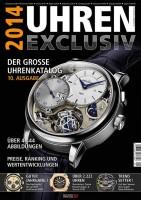Uhren Exclusiv 2014 Uhrenkatalog