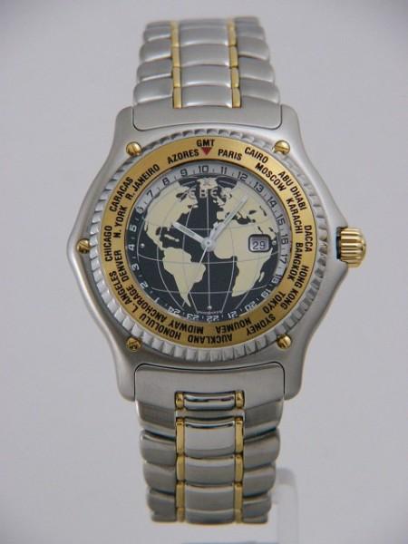 Ebel Voyager Senior GMT 1124341/5065p