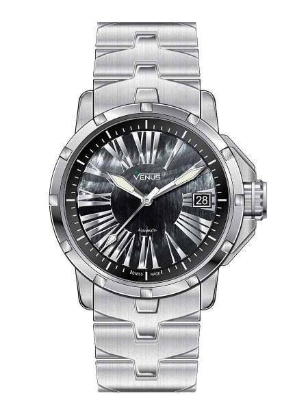 Venus Genesis Automatic Time-Date VE-1305A1-15-B1