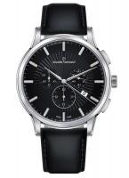 Claude Bernard Classic Chronograph Quarz 10237 3 NIN
