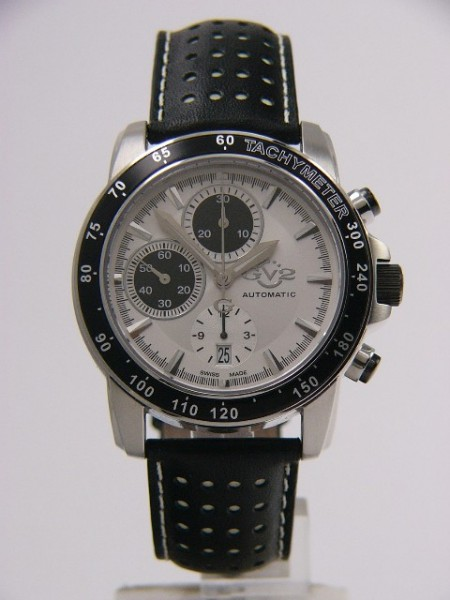 Gevril GV2 Limited Edition Chronograph 4705L
