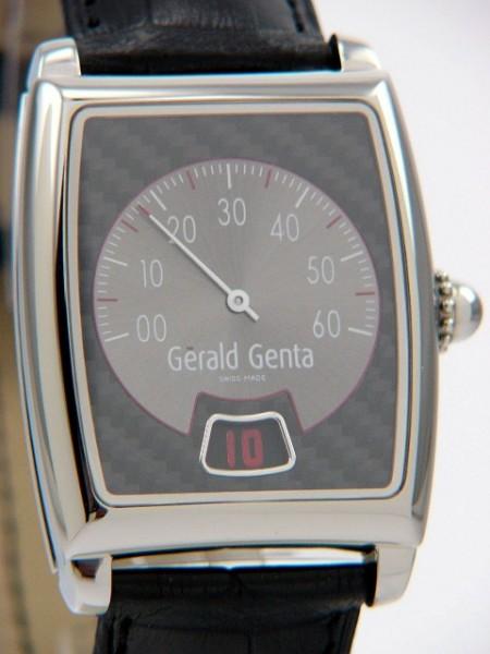 Gerald Genta Solo Retro Automatik RSO-M-10-243-CN-BA