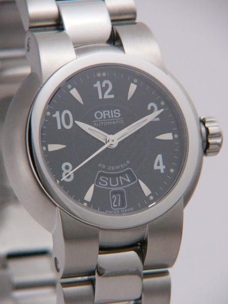 Oris TT1 Day Date 635-7522-41-64-MB