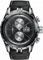 Edox Grand Ocean Chronograph Automatik 01121 357N NIN