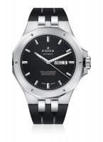 Edox Delfin Day/Date Automatik 88005 3CA NIN