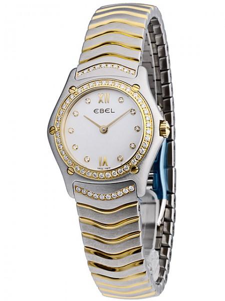 Ebel Classic Wave Lady 1090F24/9726