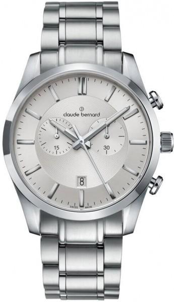 Claude Bernard Sophisticated Classics Chronograph 10104 3 AIN2